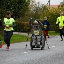 43. Saaremaa kolme päeva jooks - Jüri Toomejõe (681)
