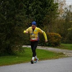 43. Saaremaa kolme päeva jooks - Juhan Änilane (536)