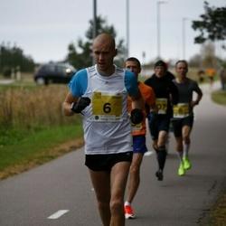 43. Saaremaa kolme päeva jooks - Ando Õitspuu (6)