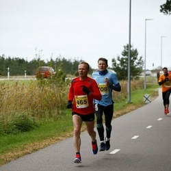 43. Saaremaa kolme päeva jooks - Kalev Õisnurm (465)