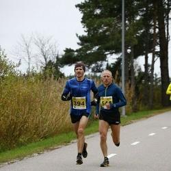 43. Saaremaa kolme päeva jooks - Andreas Kraas (394), Ago Veilberg (544)