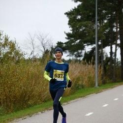 43. Saaremaa kolme päeva jooks - Margus Hanni (637)