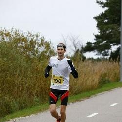 43. Saaremaa kolme päeva jooks - Marko Teder (198)