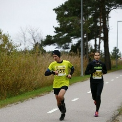 43. Saaremaa kolme päeva jooks - Aaron Kais (657)