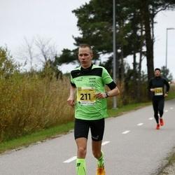 43. Saaremaa kolme päeva jooks - Tiit Oinus (211)