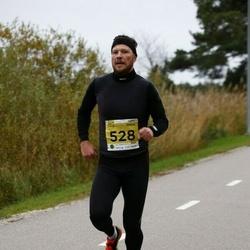 43. Saaremaa kolme päeva jooks - Simmo Kikkas (528)