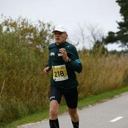 43. Saaremaa kolme päeva jooks - Tarvo Treier (218)