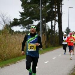 43. Saaremaa kolme päeva jooks - Mart Norman (37)