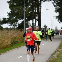 43. Saaremaa kolme päeva jooks - Evelin Talts (560)
