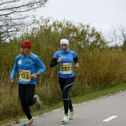 43. Saaremaa kolme päeva jooks - Laura Maasik (237)