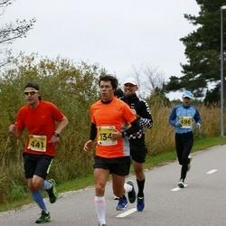 43. Saaremaa kolme päeva jooks - Radek Küttis (134)