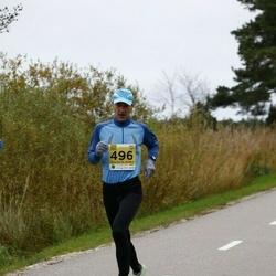 43. Saaremaa kolme päeva jooks - Innar Sepp (496)