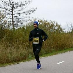 43. Saaremaa kolme päeva jooks - Indrek Aas (481)
