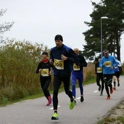 43. Saaremaa kolme päeva jooks - Kaido Tambur (109)