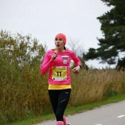 43. Saaremaa kolme päeva jooks - Klarika Kuusk (11)