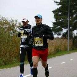 43. Saaremaa kolme päeva jooks - Tarvi Tameri (556)