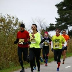 43. Saaremaa kolme päeva jooks - Kristiina Nurk (325)