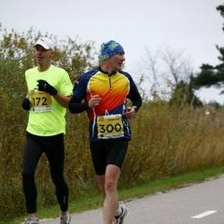 43. Saaremaa kolme päeva jooks - Arnis Sulmeisters (300)