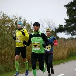 43. Saaremaa kolme päeva jooks - Hanno Kindel (205)
