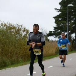 43. Saaremaa kolme päeva jooks - Melvin Sinirand (96)