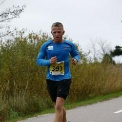 43. Saaremaa kolme päeva jooks - Ando Hermsalu (391)