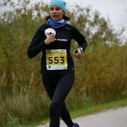 43. Saaremaa kolme päeva jooks - Marge Kikas (553)