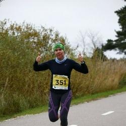 43. Saaremaa kolme päeva jooks - Dagmar Vlassov (351)