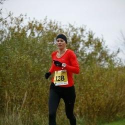 43. Saaremaa kolme päeva jooks - Mari-Liis Liipa (128)