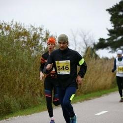 43. Saaremaa kolme päeva jooks - Aigor Paas (546)