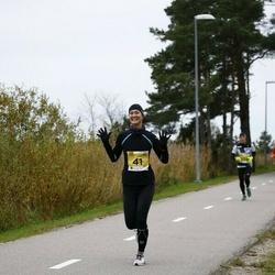 43. Saaremaa kolme päeva jooks - Liina Sepp (41)