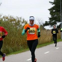 43. Saaremaa kolme päeva jooks - Katrin Oolmets (365)