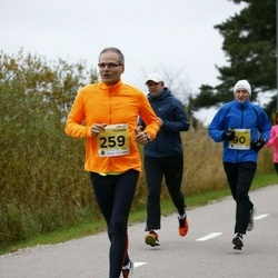 43. Saaremaa kolme päeva jooks - Jean-Luc Plagnaud (259)