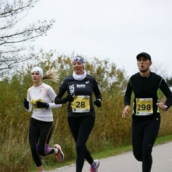 43. Saaremaa kolme päeva jooks - Annika Veimer (28)