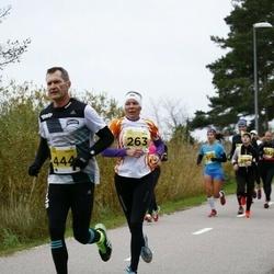 43. Saaremaa kolme päeva jooks - Kaire Kallak (263)