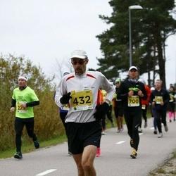 43. Saaremaa kolme päeva jooks - Andrus Nilk (432)