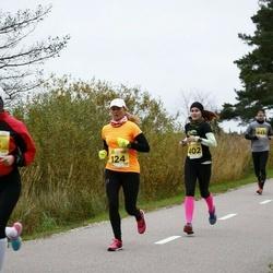 43. Saaremaa kolme päeva jooks - Mare Mändla (124)