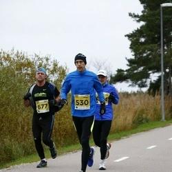43. Saaremaa kolme päeva jooks - Aleksei Rudakov (530)