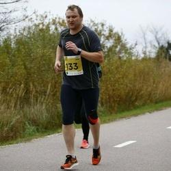 43. Saaremaa kolme päeva jooks - Priit Hiob (133)