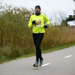 43. Saaremaa kolme päeva jooks - Raul Vinni (207)