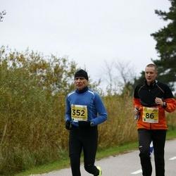 43. Saaremaa kolme päeva jooks - Rein Kane (352)