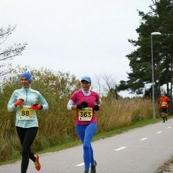 43. Saaremaa kolme päeva jooks - Krista Suppi (363)