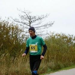 43. Saaremaa kolme päeva jooks - Tõnu Säär (65)