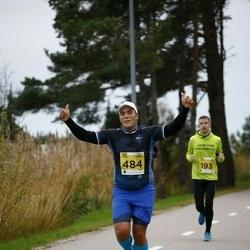 43. Saaremaa kolme päeva jooks - Jaanis Pikkof (484)