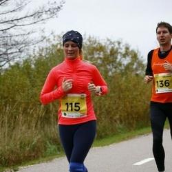 43. Saaremaa kolme päeva jooks - Anu Tilk (115)