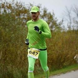 43. Saaremaa kolme päeva jooks - Tair Anton (647)