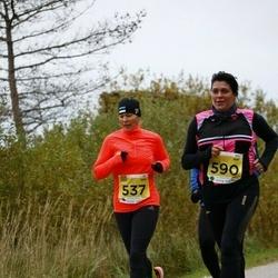 43. Saaremaa kolme päeva jooks - Kai Saar (537)