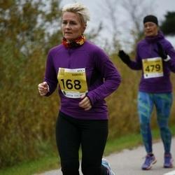 43. Saaremaa kolme päeva jooks - Asta Suurväli (168)