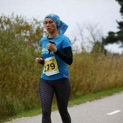 43. Saaremaa kolme päeva jooks - Elo Piirmaa (279)