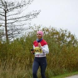 43. Saaremaa kolme päeva jooks - Katrin Buchwald (567)