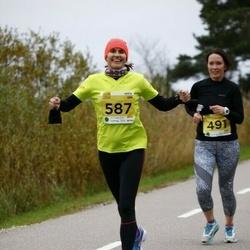 43. Saaremaa kolme päeva jooks - Kristin Arm (587)